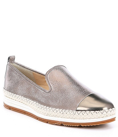 Paul Green Posh Leather Loafer