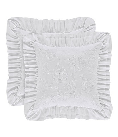 Piper & Wright Emily Square Pillow
