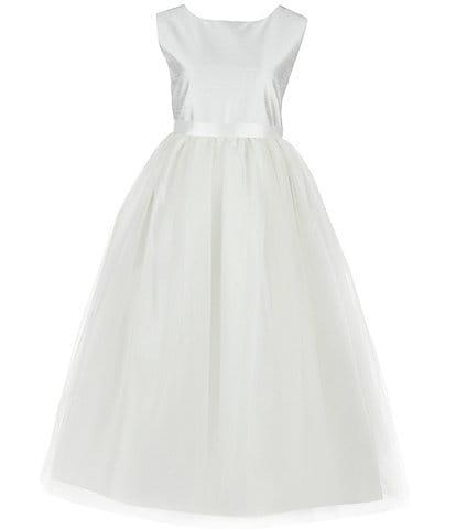 Pippa & Julie Big Girls 7-14 Ballerina Dress