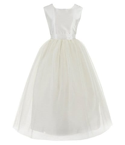 Pippa & Julie Little Girls 2T-6X Ballerina Dress
