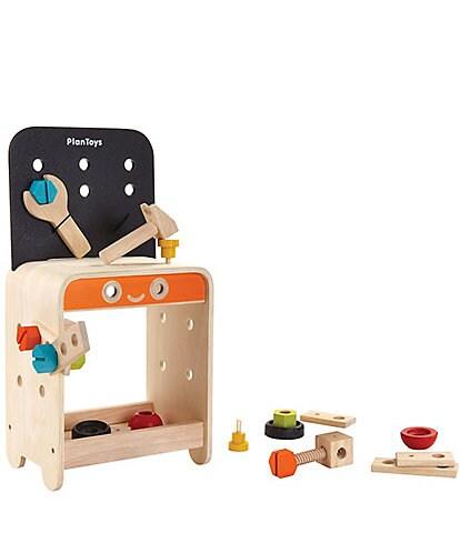 Plan Toys Toy Workbench