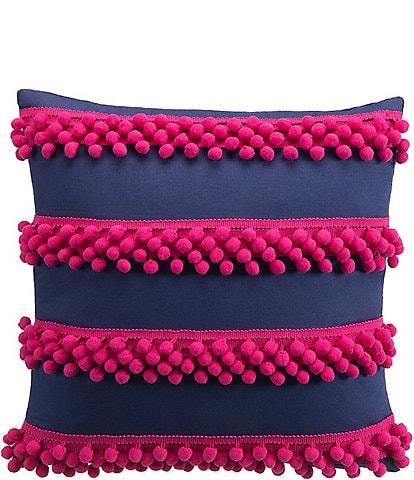 Poetic Wanderlust by Tracy Porter Josie Decorative Pillow