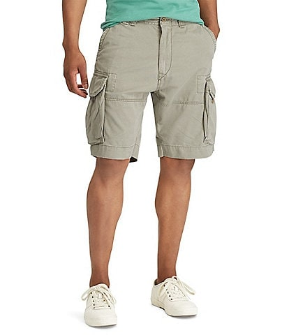 Polo Ralph Lauren Gellar 10 1/4#double; Inseam Shorts