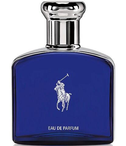 Ralph Lauren Polo Blue Men Eau de Parfum Spray