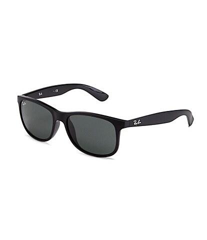 Ray-Ban Youngster Collection Wayfarer UVA/UVB Protection Sunglasses