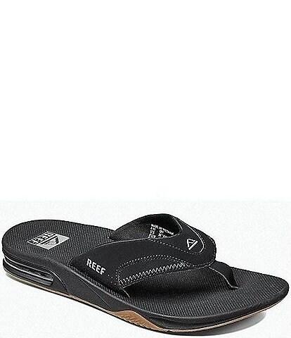 Reef Men's Fanning Thong Sandals