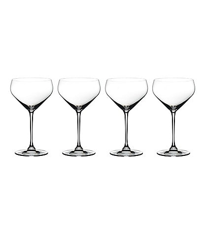 Riedel Margarita Glasses Set of 4