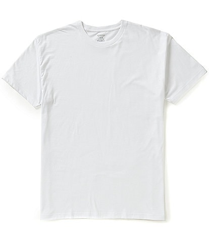 Roundtree & Yorke Big & Tall 3-Pack Crew Neck Tees