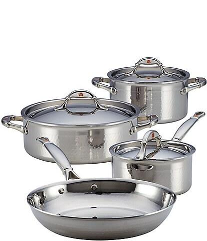Ruffoni Symphonia Prima 7-Piece Cookware Set