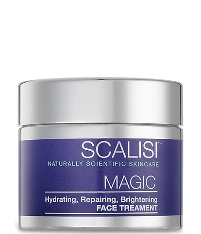 SCALISI NATURALLY SCIENTIFIC SKINCARE Magic Moisturizing Face Treatment