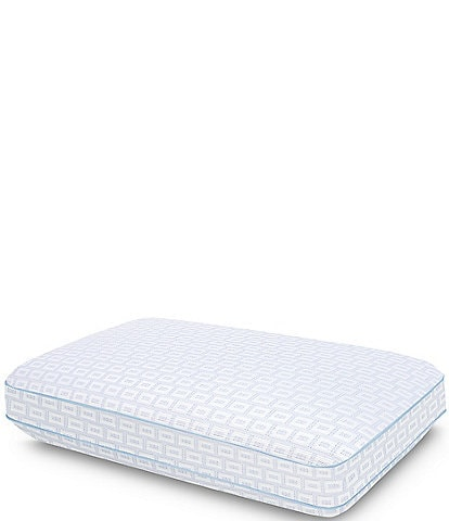 Sensorpedic sensorCOOL Gel-Infused Elite Cooling Memory Foam Pillow