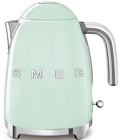 SMEG 50's Retro 7-cup Electric Kettle