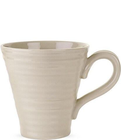 Sophie Conran for Portmeirion Ribbed Porcelain Mug