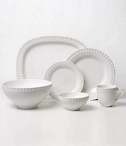Southern Living Alexa Glazed Stoneware Dinnerware