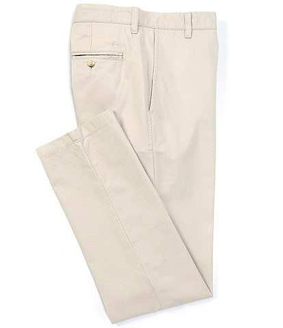 Southern Tide Classic-Fit Flat-Front Skipjack Pants