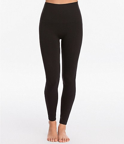 Spanx Seamless Leggings