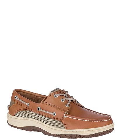 Sperry Men's Top-Sider Billfish 3-Eye Boat Shoes