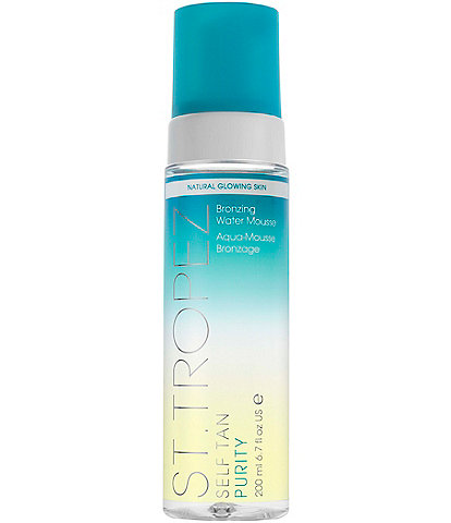 St Tropez Self Tan Purity Bronzing Water Mousse