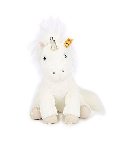 Steiff Floppy Unica Unicorn 10#double; Plush