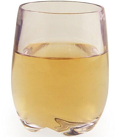 Strahl Design + Contemporary Stemless Wine Glasses
