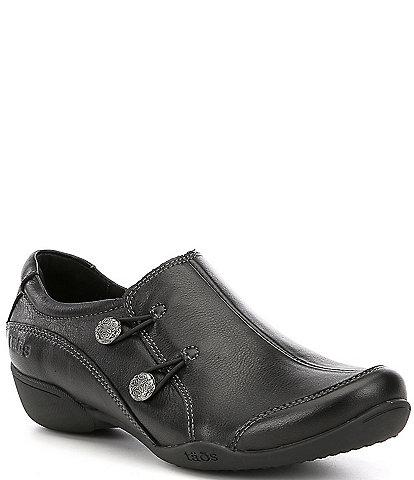 Taos Footwear Encore Slip-Ons