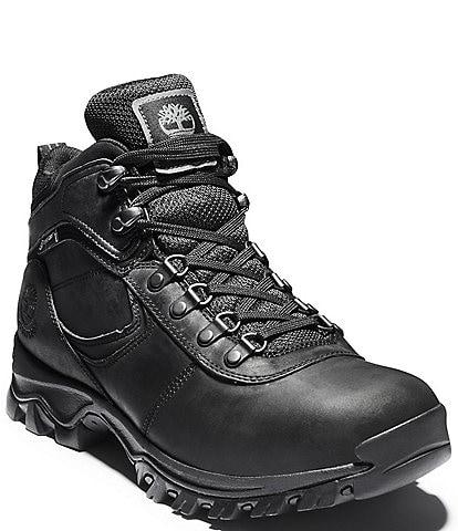 Timberland Men's Mt. Maddsen Waterproof Boots