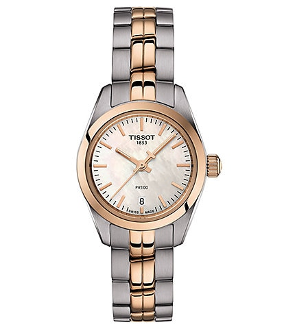 Tissot PR 100 Lady Small Watch