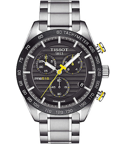 Tissot T-Sport PRS 516 Chronograph Watch