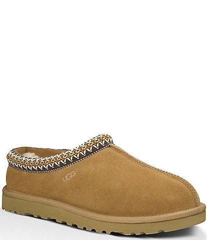 UGG® Tasman Suede Slippers
