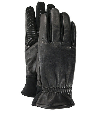 UR Men's Leather Gloves