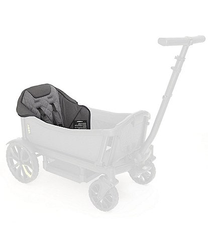 Veer Comfort Seat for Toddlers Attachment for Cruiser