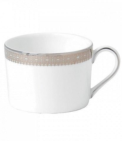 Vera Wang by Wedgwood Lace Teacup