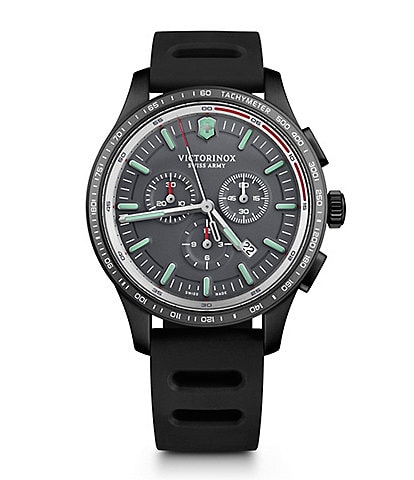 Victorinox Swiss Army The Alliance Collection All Sport Watch
