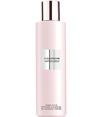 Viktor & Rolf Flowerbomb Bomblicious Shower Gel