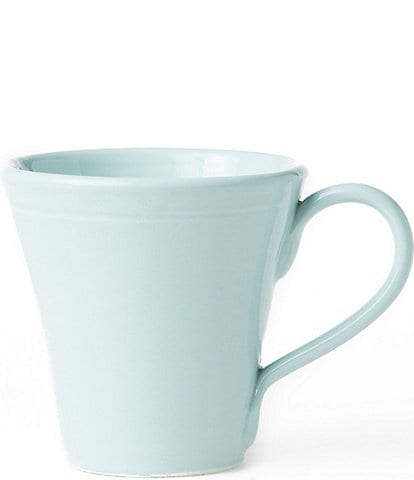 Viva by Vietri Fresh Glazed Stoneware Mug