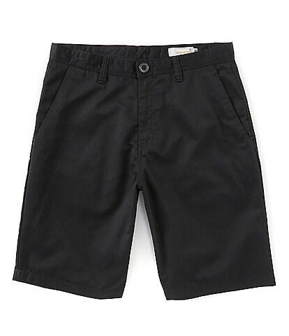 Volcom 22#double; Outseam Frickin Chino Shorts