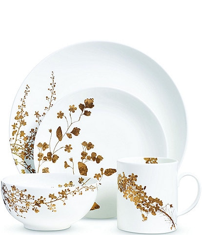 Wedgwood Vera Jardin 4-Piece Place Setting