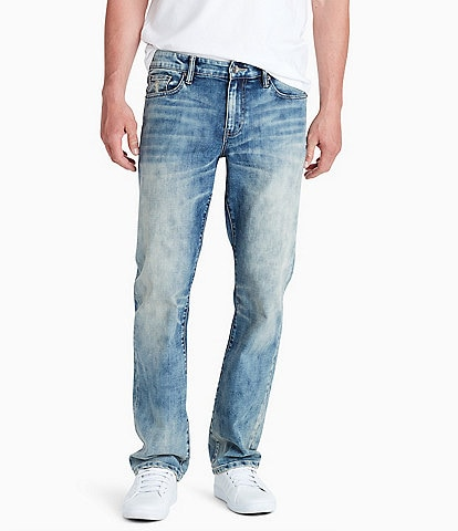 William Rast Legacy Nevada Relaxed Straight Fit Jeans