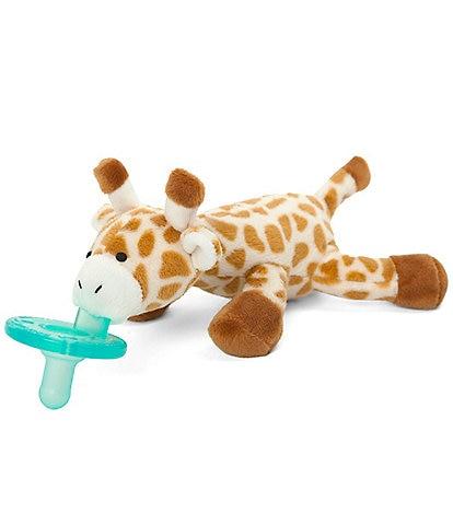 WubbaNub Baby Giraffe Pacifier