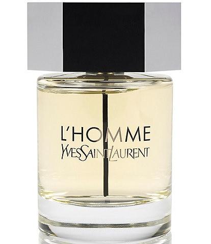 Yves Saint Laurent L'Homme Eau de Toilette Natural Spray