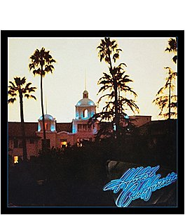Image of Alliance Entertainment The Eagles Hotel California Vinyl Record