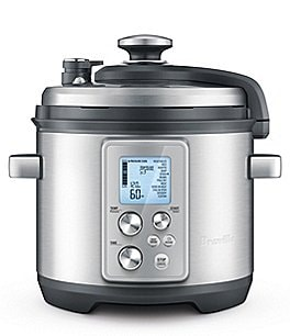 Image of Breville The Fast Slow Pro Cooker