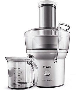 Image of Breville The Juice Fountain Compact Juicer