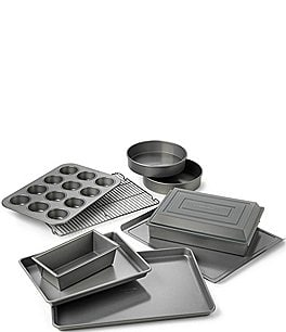 Image of Calphalon 10-Piece Nonstick Bakeware Set