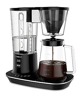 Image of Cuisinart 12 Cup Programmable Coffeemaker