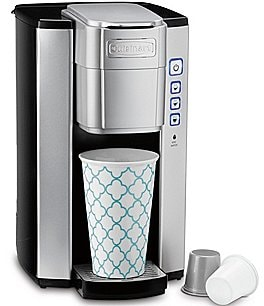 Image of Cuisinart Single-Serve Brewer
