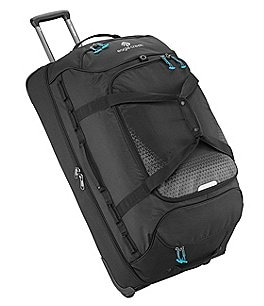 "Image of Eagle Creek Expanse™ Collection 32"" Drop-Bottom Wheeled Duffel"