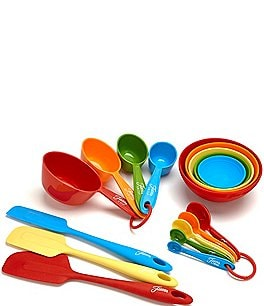 Image of Fiesta 17-Piece Bake Set