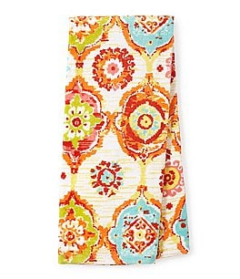 Image of Fiesta Ava Kitchen Towel
