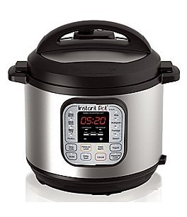 Image of Duo 7-in-1 Multi-Use Programmable Pressure Cooker